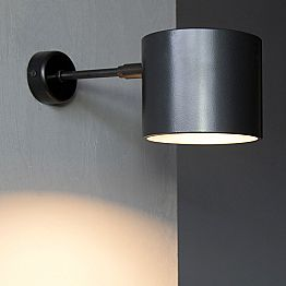 Wall Lamp in Iron and Artisan Aluminum Made in Italy - Trema